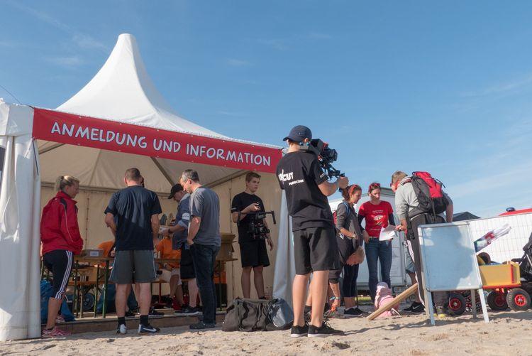 Bild Schlickschlittenrennen Wältmeisterschaft Infos für Teilnehmer
